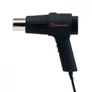 Accessories, Heat Gun