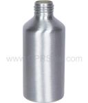 Aluminum Bottle, Boston Round, 6oz