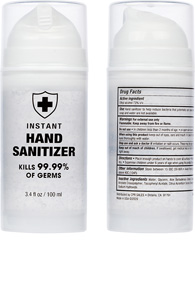Hand Sanitizer - CASE